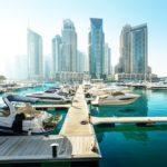 Dolphin Super Deluxe 31 в аренду - Дубай - круиз на день чартер
