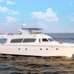 Аренда яхты Gulf Craft 86ft