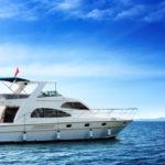Аренда яхты Majesty 55ft