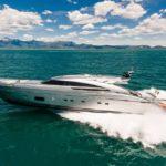 Продажа яхты AB 116