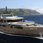 "Продажа яхты ADMIRAL IMPERO 40 Meters Tri-deck ""Alloy"""