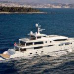 Продажа яхты Amels 206