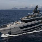 Продажа яхты Baglietto T52