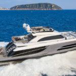 Продажа яхты Beachclub 660