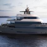 Продажа яхты Benetti BYOND 37M