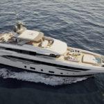 Продажа яхты Benetti Diamond 145