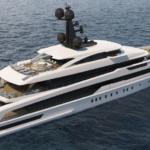 Продажа яхты CRN 62m