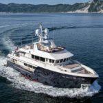 Продажа яхты Darwin 102
