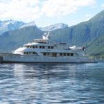 Продажа яхты DAYDREAM