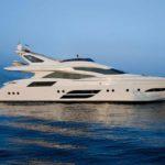 Продажа яхты Dominator 780
