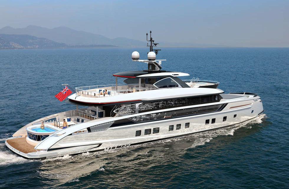 Продажа яхты Dynamiq GTT 135