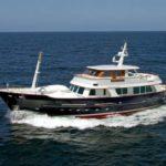 Продажа яхты Expedition 27m GRIFFIOEN