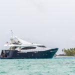 Продажа яхты Fantom 78
