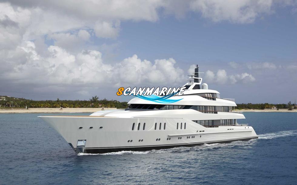 Продажа яхты Feadship 66 m