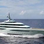Продажа яхты Feadship 96,55 m