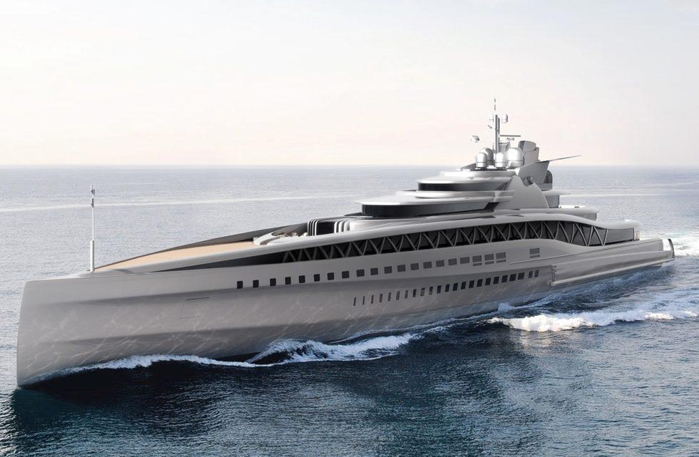 Продажа яхты FORTISSIMO
