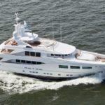 Продажа яхты Hakvoort 39m SNOWBIRD