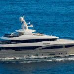 Продажа яхты Hakvoort APOSTROPHE