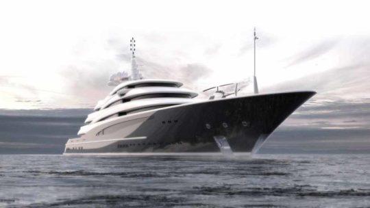 Продажа яхты HARMONIA