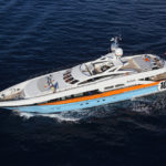 Продажа яхты Heesen Aurelia 37 m