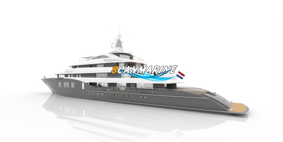 Продажа яхты Icon 84m