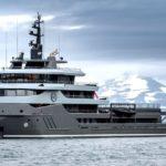 Продажа яхты Icon RAGNAR 68m