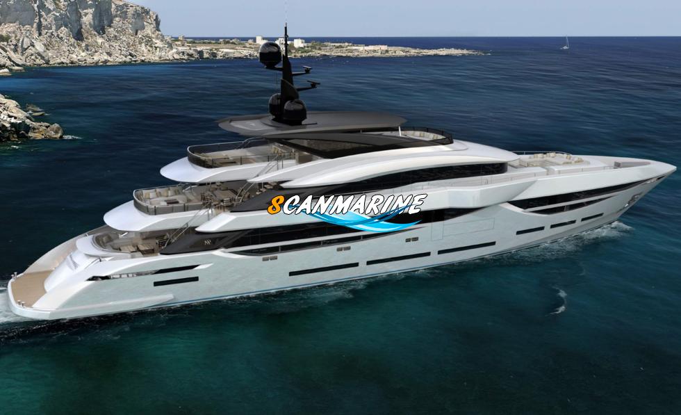 Продажа яхты ISA Classic 50