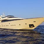 Продажа яхты Maiora 108 MARNAYA