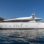Продажа яхты Mondomarine 95' TALILA
