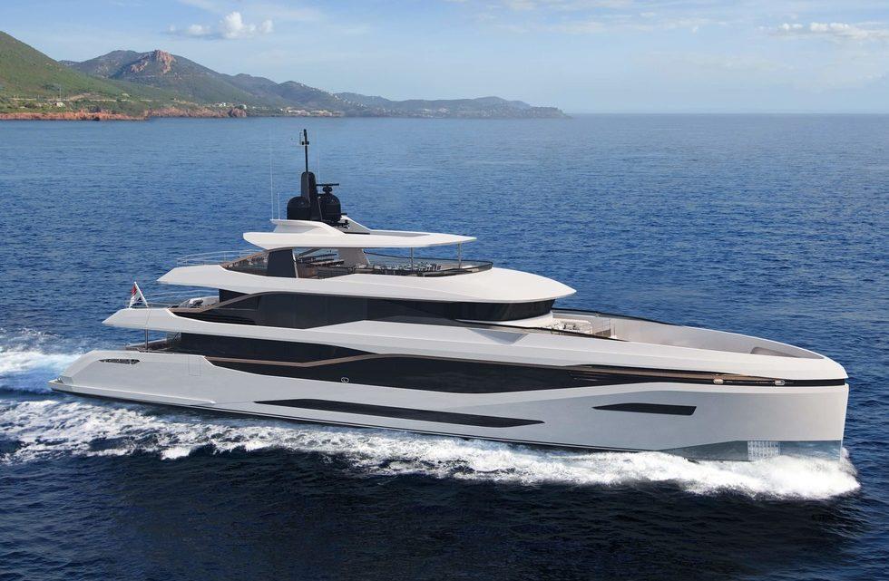 Продажа яхты Moonen Marquis 42