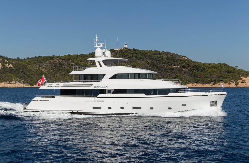 Продажа яхты Moonen MARTINIQUE 36m