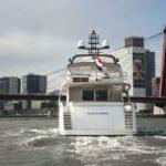 Продажа яхты Mulder 98 Flybridge