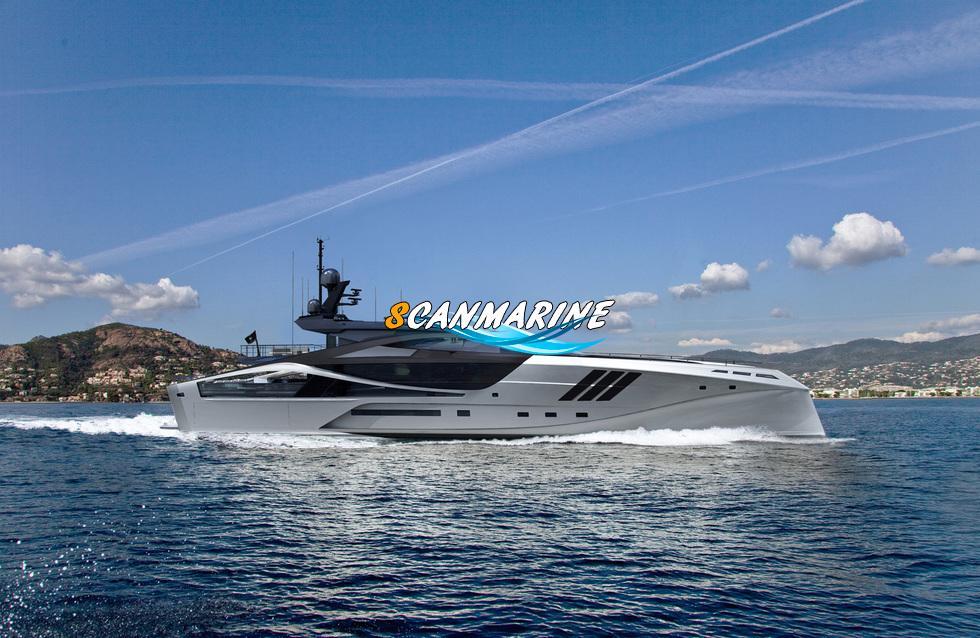 Продажа яхты PJ 48 SuperSport