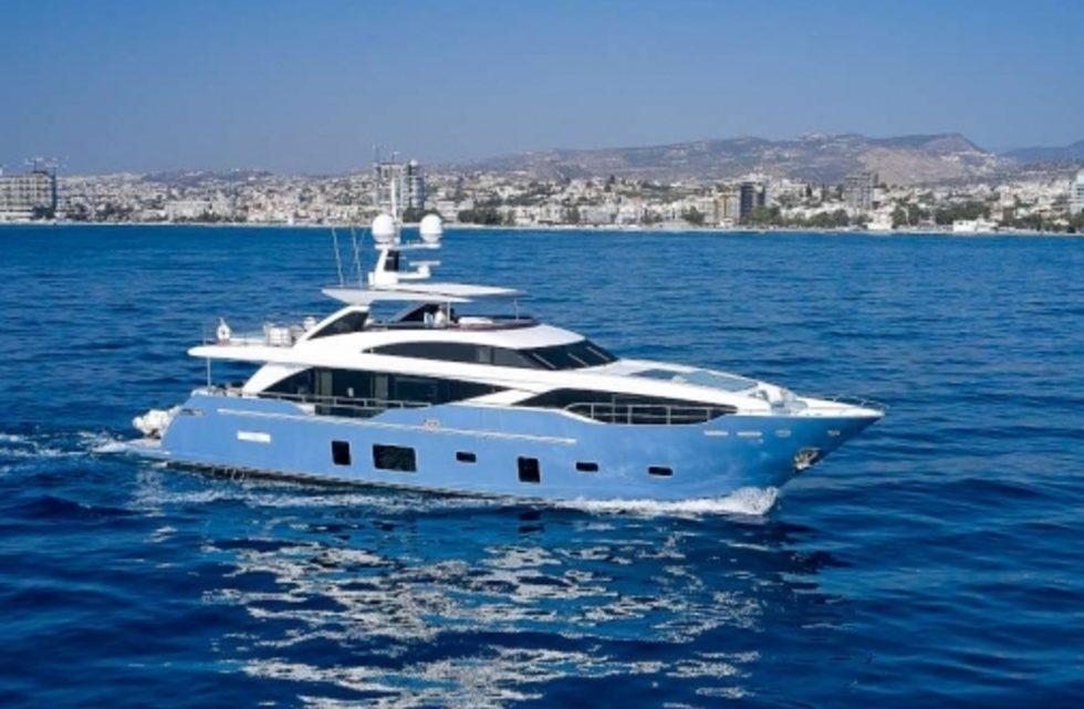 Продажа яхты Princess 30M