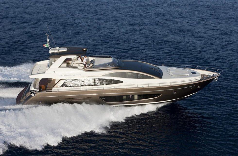 Продажа яхты Riva VENERE SUPER