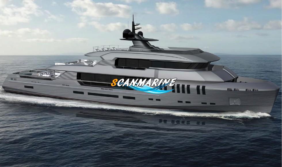 Продажа яхты Rossinavi POSEIDON 44