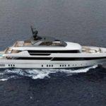 Продажа яхты Sanlorenzo 52 STEEL