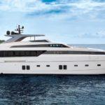 Продажа яхты Sanlorenzo SL118