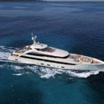Продажа яхты SF60