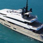 Продажа яхты SORAYA 46.5m