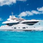 Продажа яхты Sunseeker 115 35m