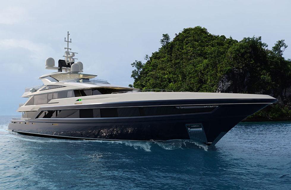 Продажа яхты Turquoise 53M Tala