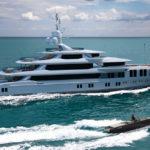 Продажа яхты Turquoise 75m