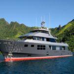 Продажа яхты VvS1