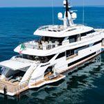 Продажа яхты Wider 165