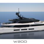Продажа яхты Wider 200