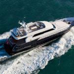 Продажа яхты Wim Van Der Valk Continental II Flybridge 23.00