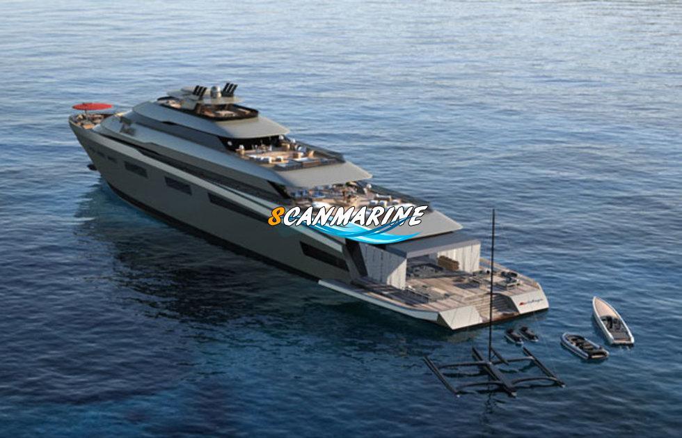 Продажа яхты XVINTAGE